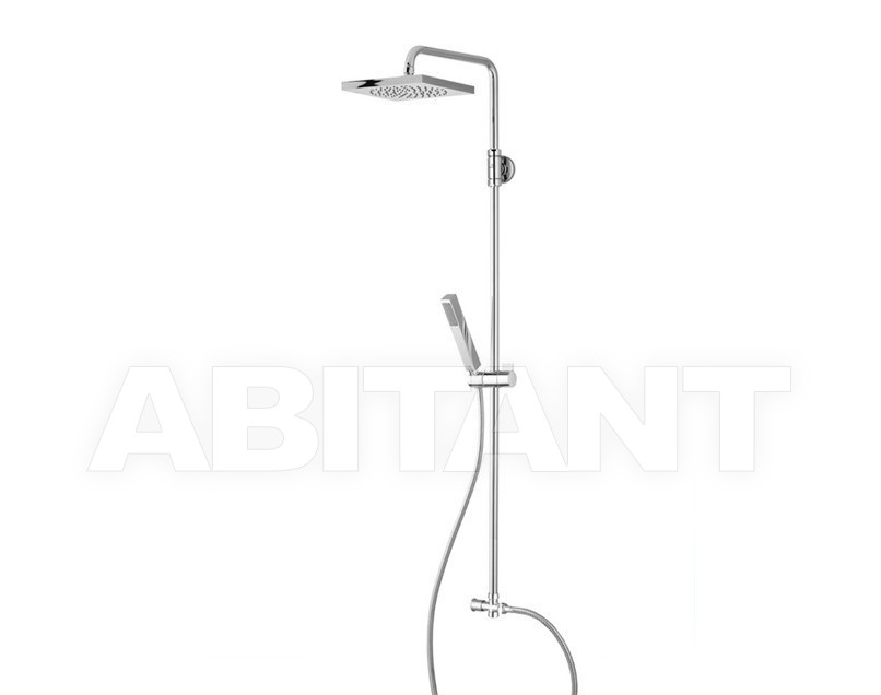 Купить Душевая система Bossini Docce L02415