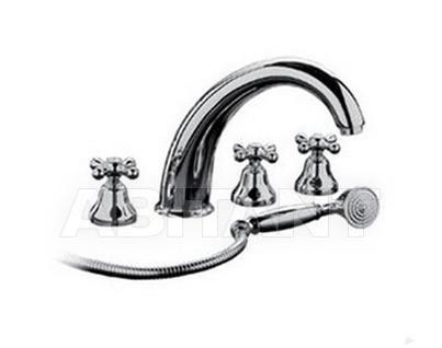 Купить Смеситель для ванны Bongio Axel 15531/D