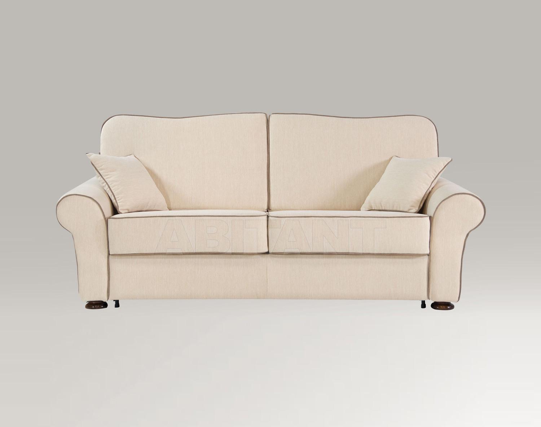 Купить Диван Trading Sofas s.r.l. by G.M. Italia Divani Imbottiti Bruxelles 329