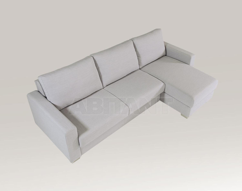 Купить Диван Trading Sofas s.r.l. by G.M. Italia Divani Imbottiti Charles 789+786