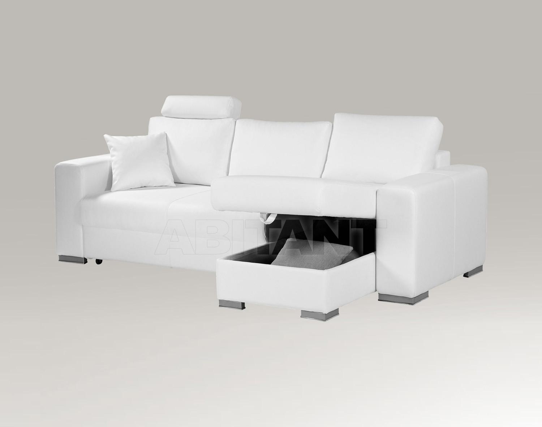 Купить Диван Trading Sofas s.r.l. by G.M. Italia Divani Imbottiti Cristophe 719