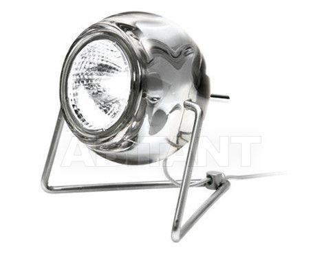 Купить Лампа настольная Beluga Colour Fabbian Catalogo Generale D57 B03 00
