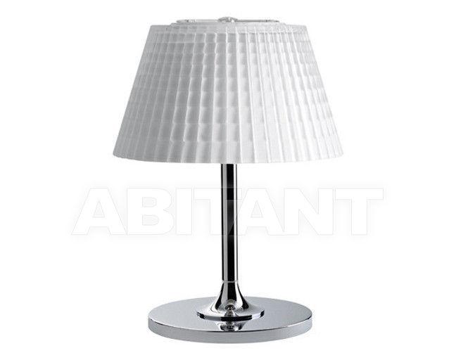 Купить Лампа настольная Flow Fabbian Catalogo Generale D87 B03 01