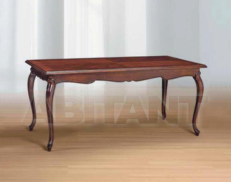 Купить Стол обеденный Morello Gianpaolo Morello 1121/N
