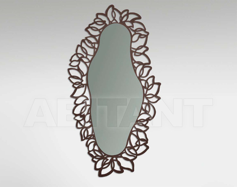 Купить Зеркало напольное Bbelle Leaves Collection L18