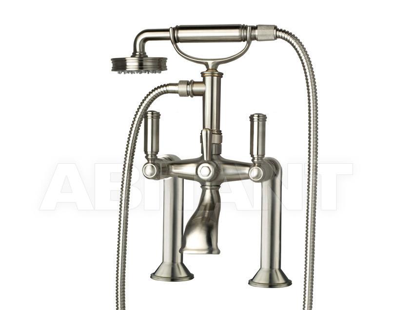 Купить Смеситель для ванны Bossini Rubinetti Z001106