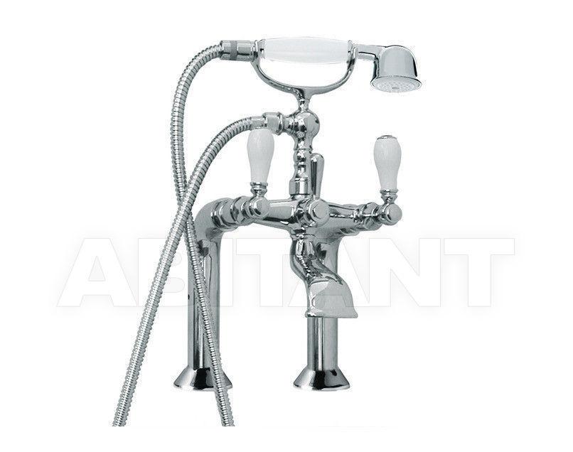 Купить Смеситель для ванны Bossini Rubinetti Z002106