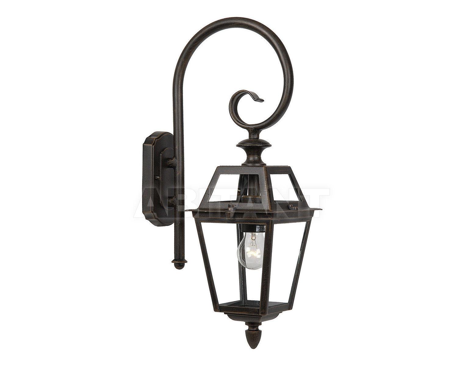 Купить Фасадный светильник Lucide  Outdoor 2013 11840/01/97