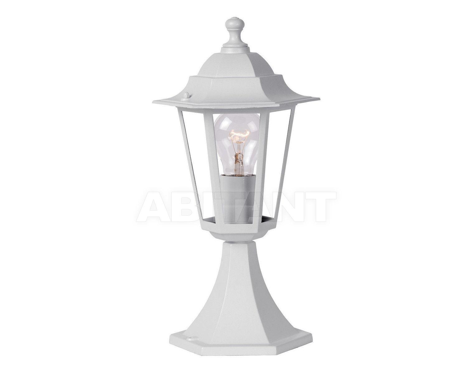 Купить Садовый светильник Lucide  Outdoor 2013 27807/01/31