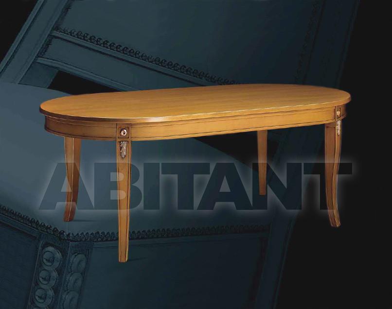 Купить Стол обеденный Morello Gianpaolo Morello 905/N