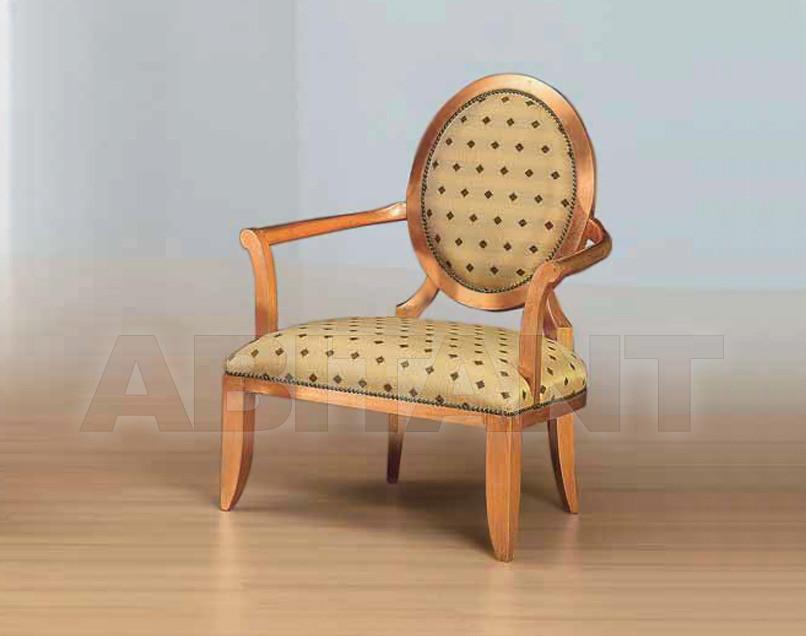 Купить Кресло Morello Gianpaolo Morello 1127/N