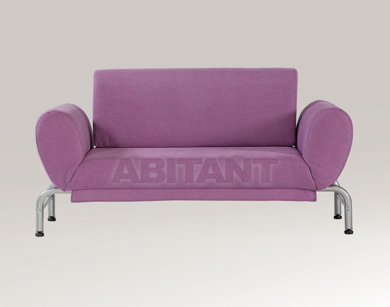 Купить Диван Trading Sofas s.r.l. by G.M. Italia Divani Imbottiti Nisida