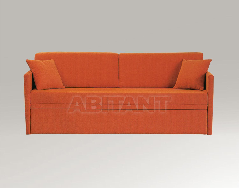 Купить Диван Trading Sofas s.r.l. by G.M. Italia Divani Imbottiti Stoccarda 166 1