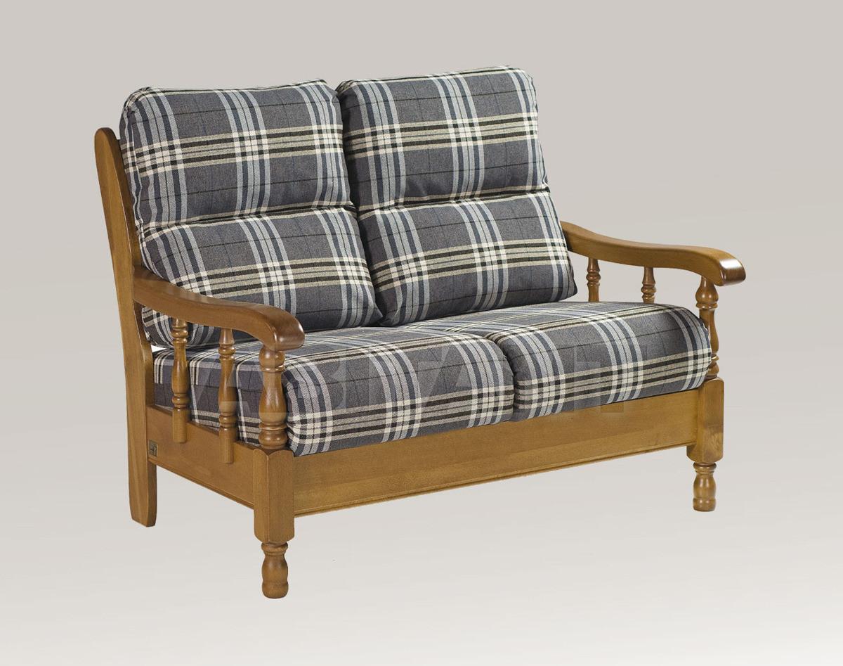 Купить Канапе Trading Sofas s.r.l. by G.M. Italia Divani Rustici Atene  806
