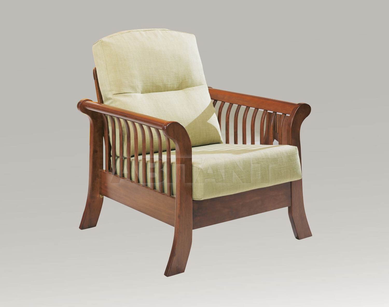 Купить Кресло Trading Sofas s.r.l. by G.M. Italia Divani Rustici Copenaghen  172