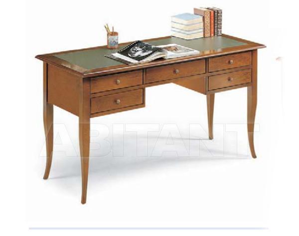 Купить Стол письменный Coleart Tavoli 07280