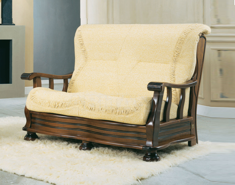 Купить Канапе Trading Sofas s.r.l. by G.M. Italia Divani Rustici Pavarotti 792
