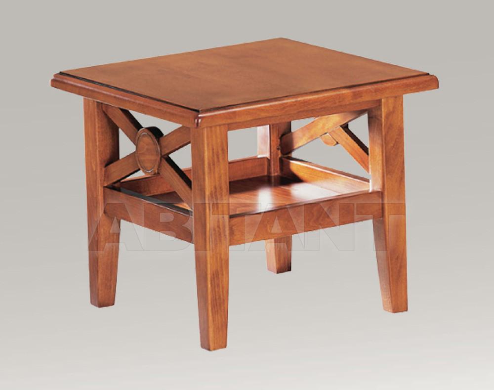 Купить Столик журнальный Trading Sofas s.r.l. by G.M. Italia Divani Rustici Saint Tropez Tavolino 948