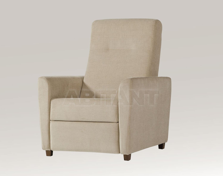 Купить Кресло Trading Sofas s.r.l. by G.M. Italia Poltrone Penelope Relax 243