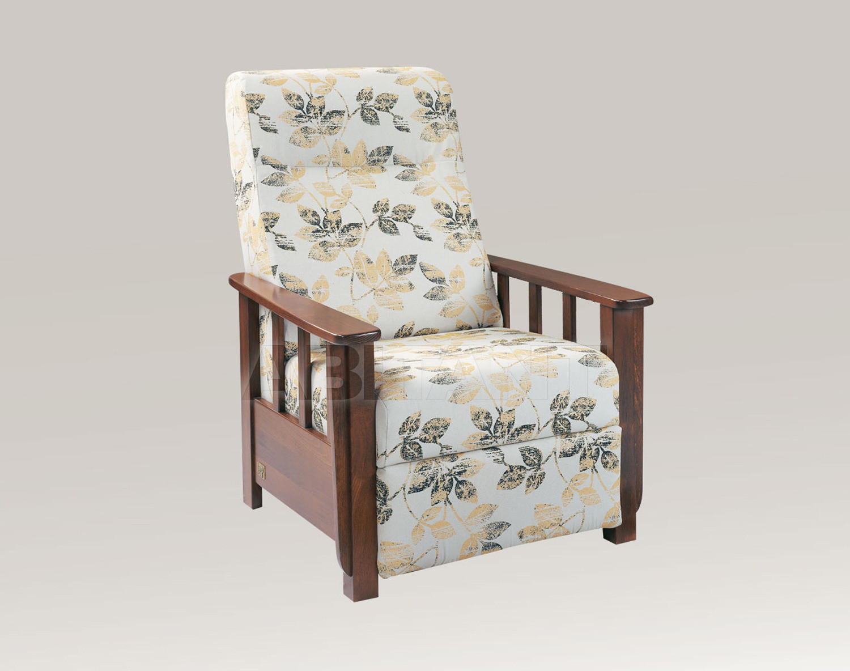 Купить Кресло Trading Sofas s.r.l. by G.M. Italia Poltrone Salina Relax 118