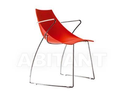 Купить Стул с подлокотниками Parri Design Emotional Shapes Hoop/P 1 1