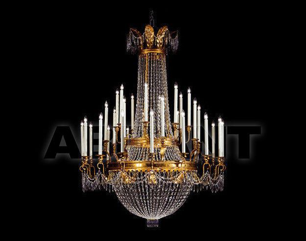 Купить Люстра Beby Group Opera 2005/32+7