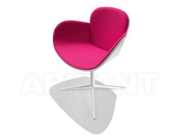 Купить Стул с подлокотниками Parri Design Emotional Shapes Coccola 4