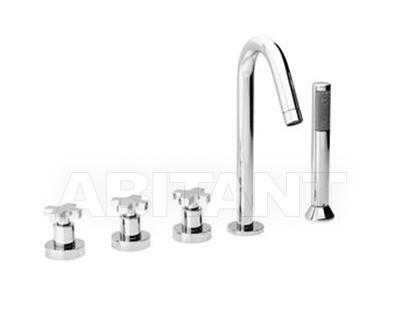 Купить Смеситель для ванны Bongio Alcor 42531/D
