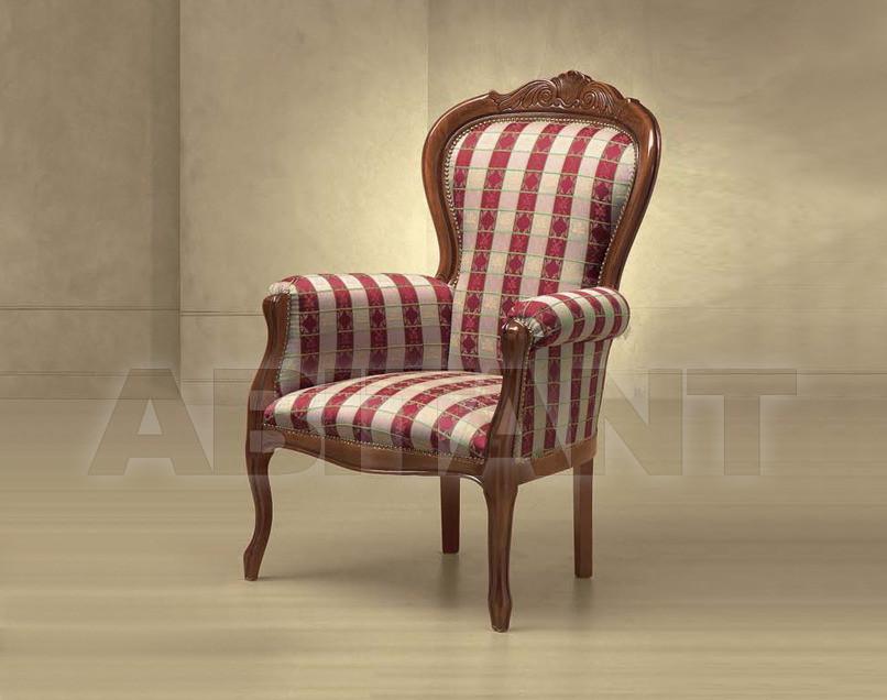 Купить Кресло Morello Gianpaolo Red 40/K
