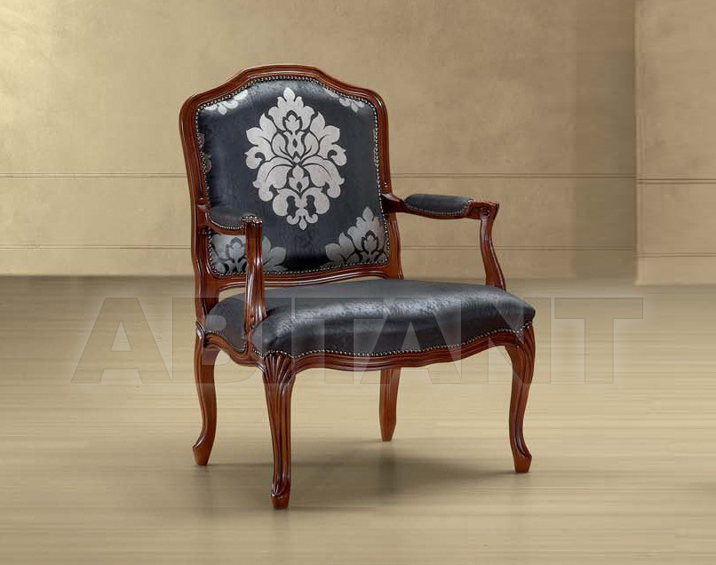 Купить Кресло Morello Gianpaolo Red 162/RK