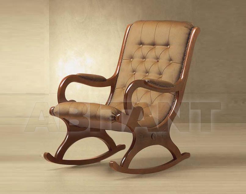 Купить Кресло Morello Gianpaolo Red 238/K