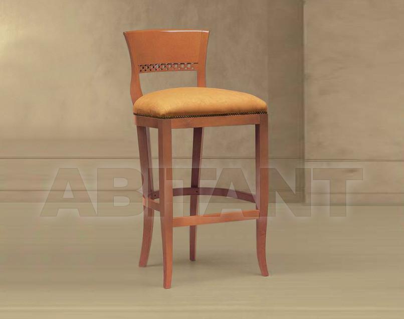 Купить Барный стул Morello Gianpaolo Red 566/K