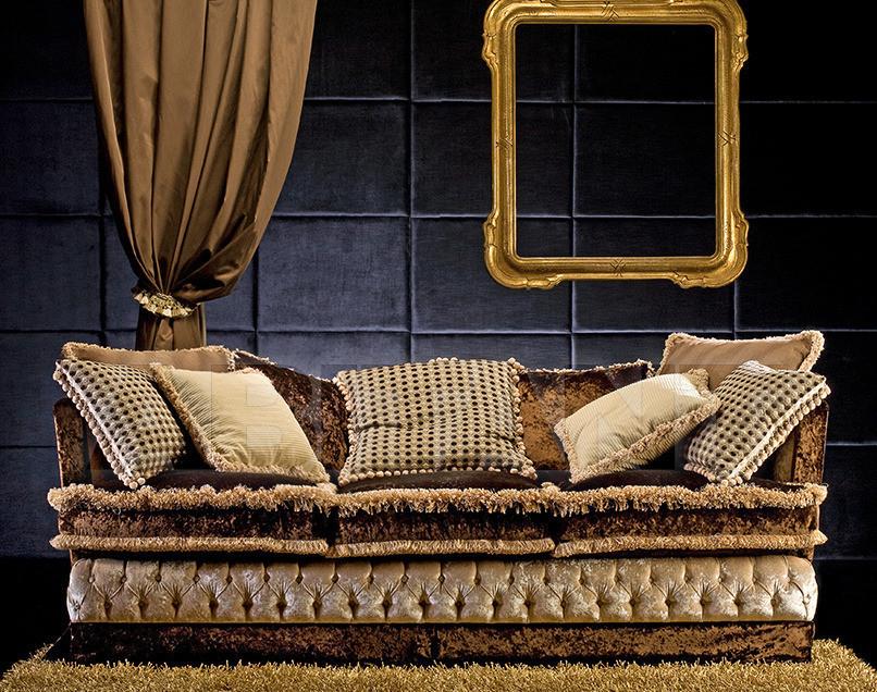 Купить Диван Steward fumo Exedra furniture srl Luxury Collection Steward 2