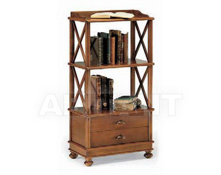 Купить Библиотека Coleart Complementi 07324