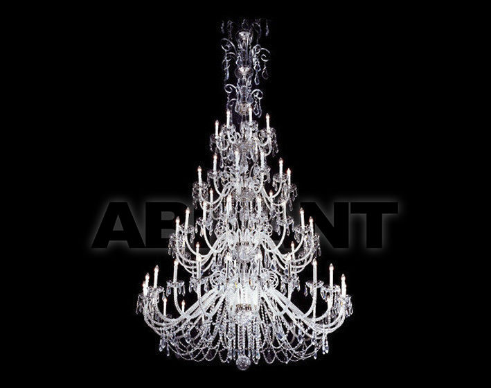 Купить Люстра Beby Group Crystal 7410/61