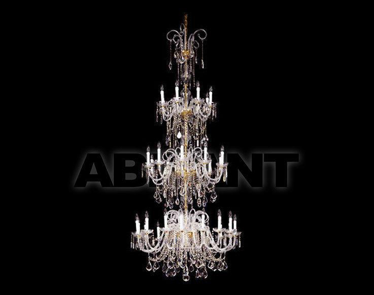 Купить Люстра Beby Group Crystal 7300/16+10+8