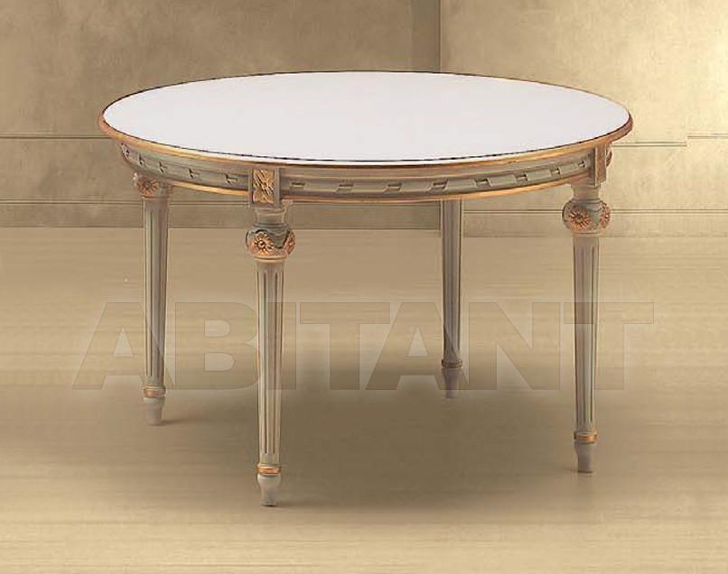 Купить Стол обеденный Morello Gianpaolo Red 161/K
