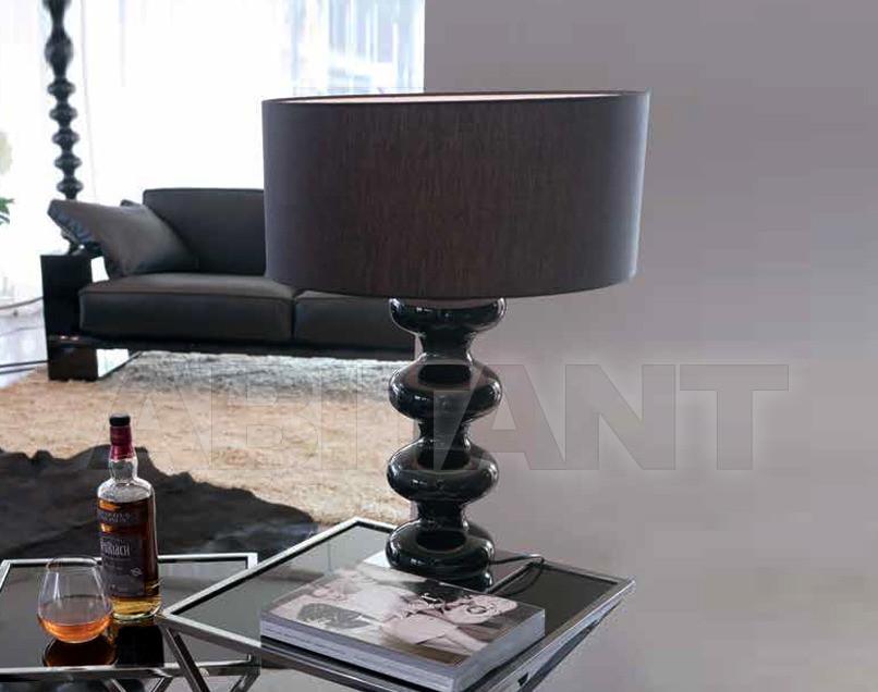 Купить Лампа настольная Porada Contract 2013 Babele bassa