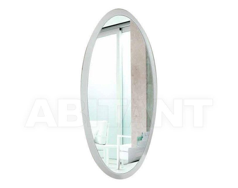 Купить Зеркало настенное Porada Contract 2013 Four seasons ovale