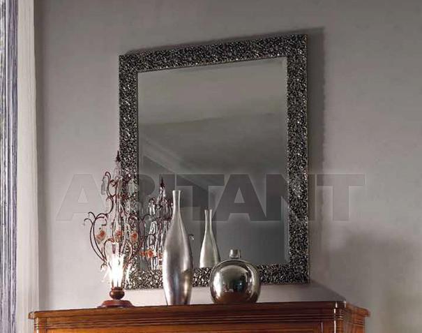 Купить Зеркало настенное BL Mobili Chanel C124