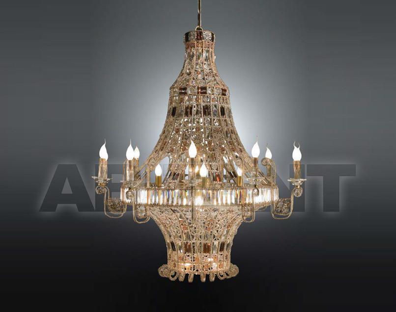 Купить Люстра ACF Arte Illuminazione B810