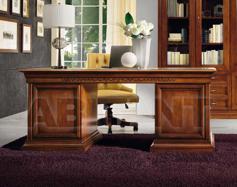 Купить Стол письменный BL Mobili Edera 0742