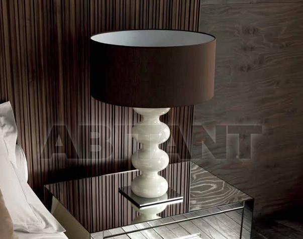 Купить Лампа настольная Porada Contract 2013 Babele bassa 3