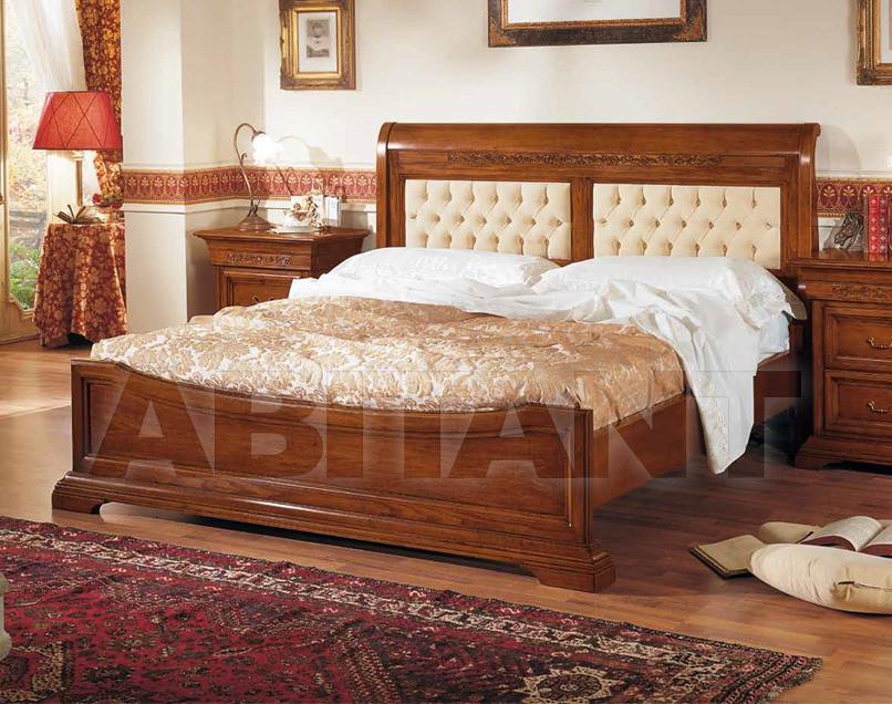 Купить Кровать BL Mobili Edera 0720