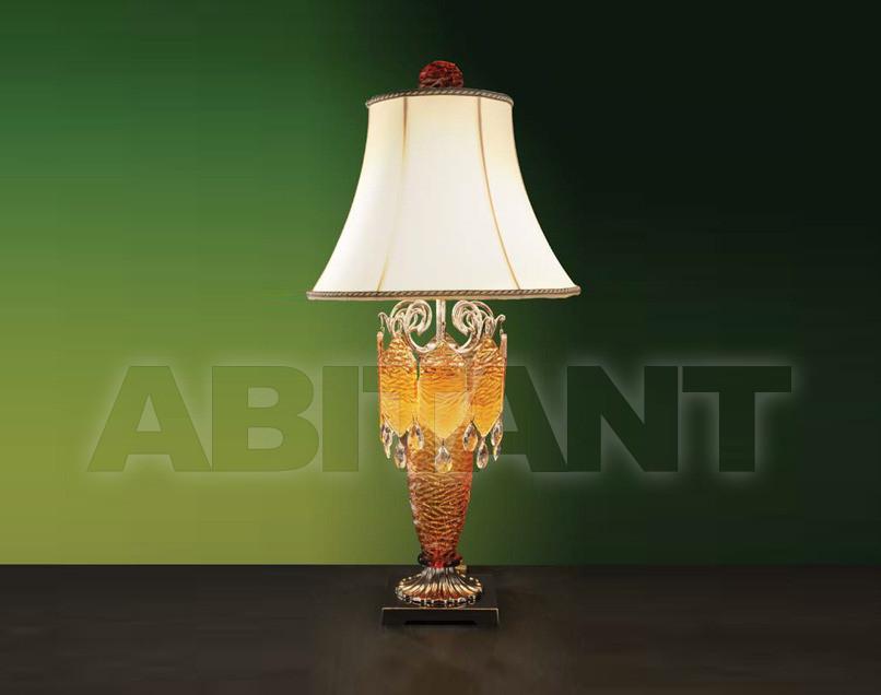 Купить Лампа настольная ACF Arte Illuminazione 972/A