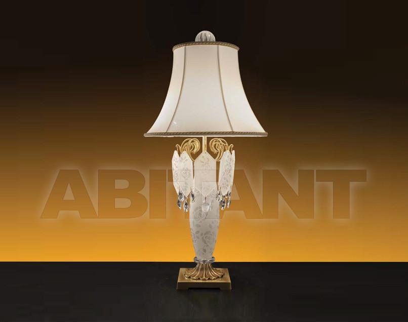Купить Лампа настольная ACF Arte Illuminazione 972