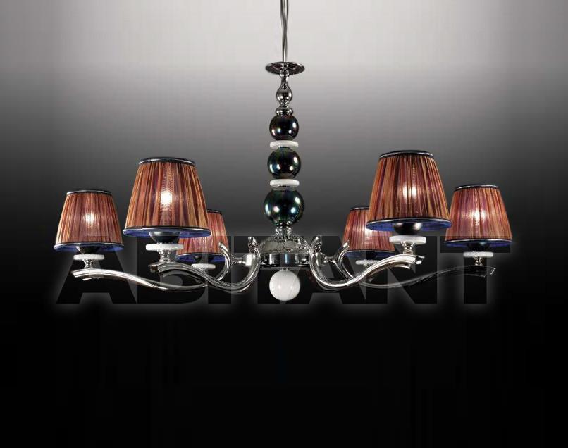 Купить Люстра ACF Arte Illuminazione 658