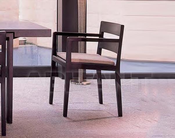 Купить Стул с подлокотниками Porada New Work Bryant sedia con braccioli