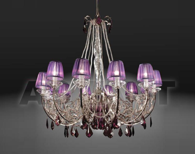 Купить Люстра ACF Arte Illuminazione 646