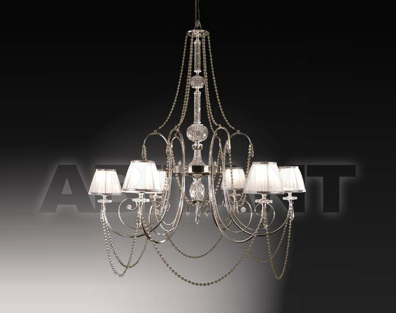 Купить Люстра ACF Arte Illuminazione 586